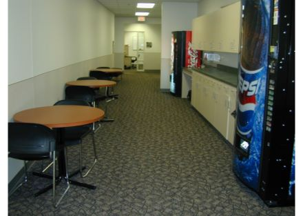 CONF CTR LOUNGE