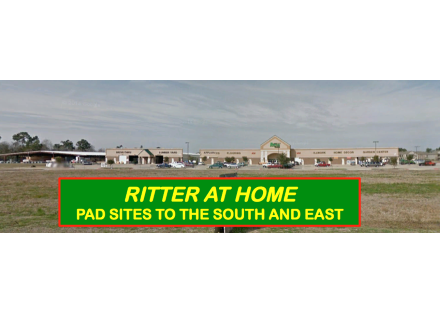 FRONT OF RITTERS