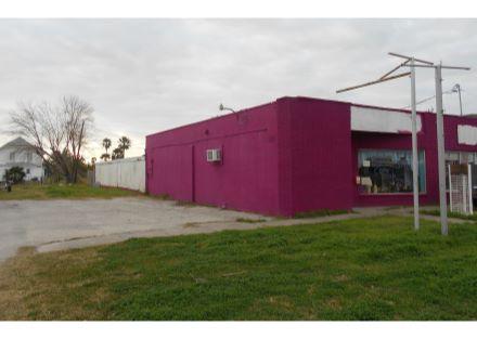 5 Aransas Pass, TX commercial property for sale