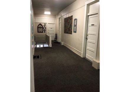 2nd Floor Hal