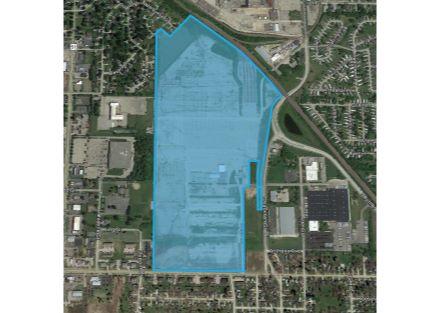 Janesville Industrial Redevelopment Land for Sale