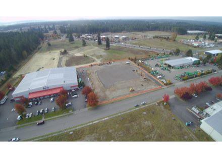 Hawks Prairie Industrial