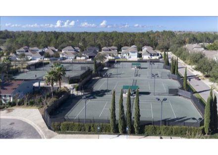 Palencia Tennis Center