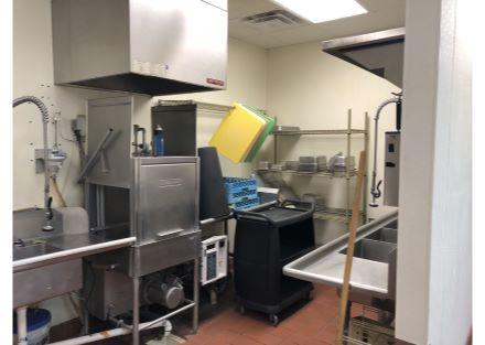 1084 NC Hwy 210 Kitchen 2
