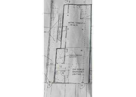 Floor Plans 4500 Magazine St Suite 5