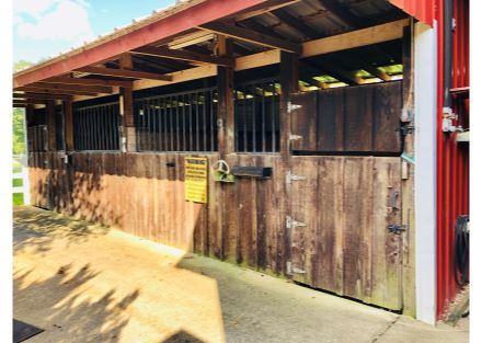 4Stables