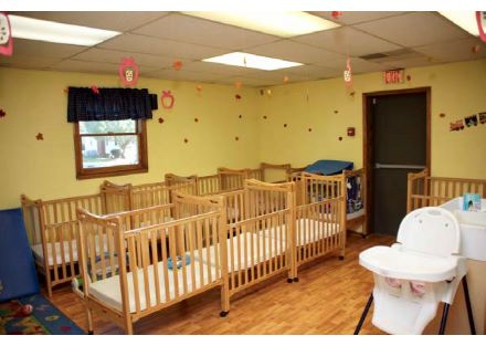 Crib Room