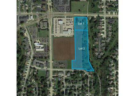 Janesville Land for Sale