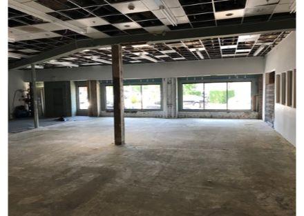Interior - Sumner Main Street Retail