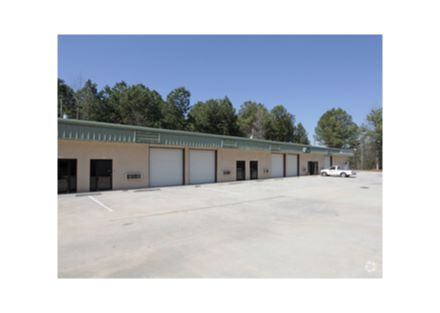 4847 Industrial Access Building 100