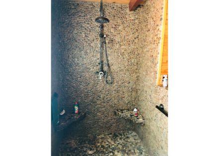 1Master Shower