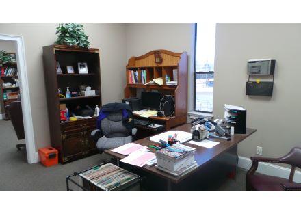 8326 Tara Blvd. Office View  20210224_110951