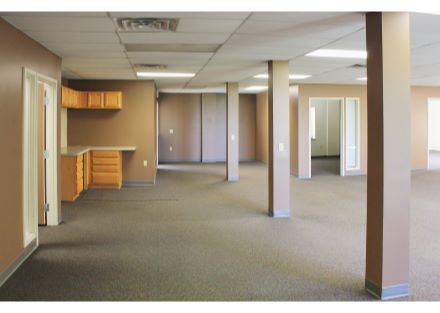 Janesville Office for Lease