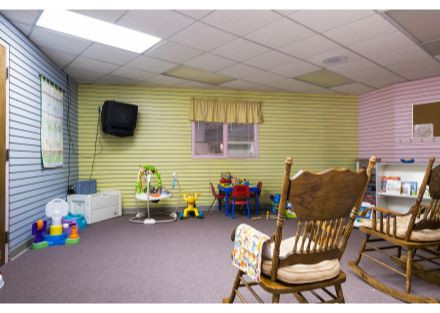 Oasis 15 - Day Care #1