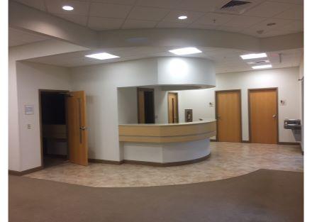 Entrance:Reception
