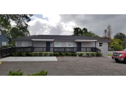 4416 S. Florida Ct Front Exterior 2