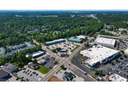 Crossroads Center Aerial-14