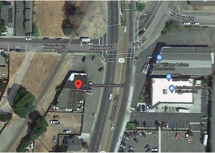 3021 Sonoma Blvd