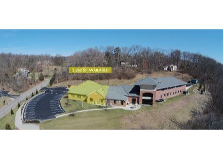 1007 Cottonwood - Aerial View
