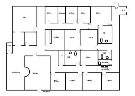 Floor Plan C-D