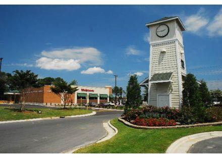 Magnolia Commercial Village6