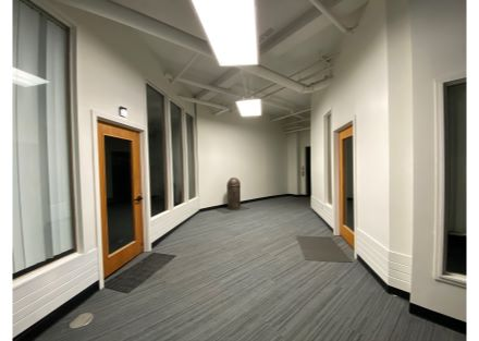 Lower Level Suites