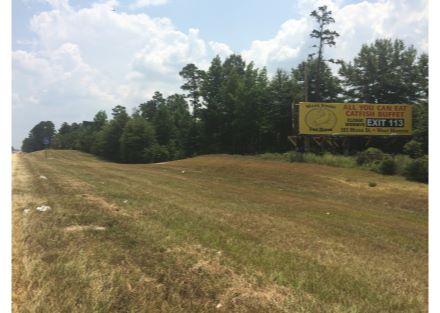 I-20 Ruston Site frontage3