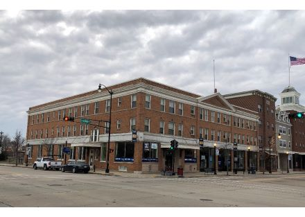 Beloit Retail or Office for Lease