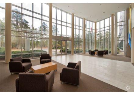 700 Westpark Dr interior lobby 2 - Copy