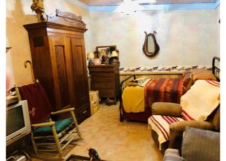3Barn Living quarters