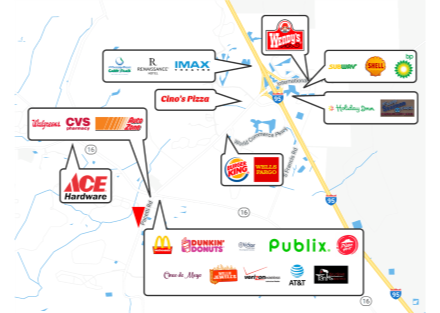 003 PR Retail Map