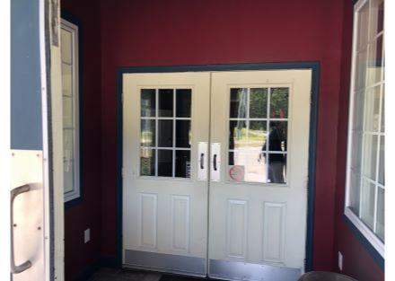 1084 NC Hwy 210 Entrance