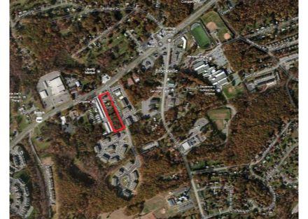 7312 Timberlake Rd aerial