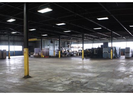 Freeport Commercial Industrial Warehouse for Lease
