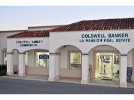 Coldwell Banker Commercial Rio Grande Valley logo
